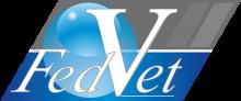 Логотип Fed Vet