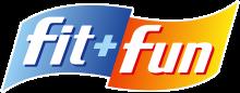 Логотип Fit + Fun