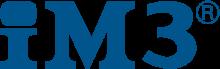Логотип IM3