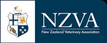 Логотип New Zealand Veterinary Association