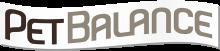 Логотип Pet Balance