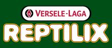 Логотип Reptilix