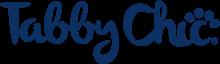 Логотип Tabby Chic