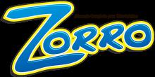 Логотип Zorro