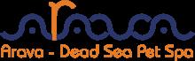 Логотип Arava