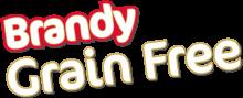 Логотип Brandy Grain Free