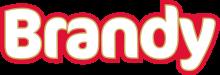 Логотип Brandy