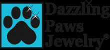 Логотип Dazzling Paws Jewelry