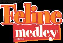 Логотип Feline Medley