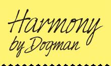 Логотип Harmony By Dogman
