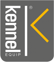 Логотип Kennel Equip