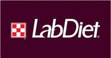 Логотип Lab Diet