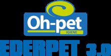 Логотип Oh-Pet Igiene Ederpet 3.0