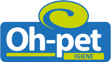 Логотип Oh-Pet Igiene