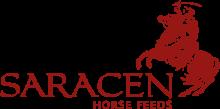 Логотип Saracen