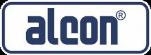 Логотип Alcon
