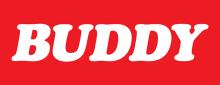 Логотип Buddy