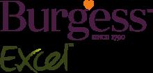Логотип Burgess Excel