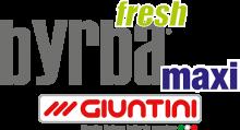 Логотип Byrba Fresh Maxi