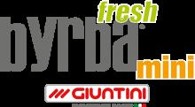 Логотип Byrba Fresh Mini