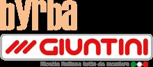 Логотип Byrba Giuntini
