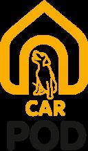 Логотип Car Pod