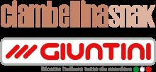 Логотип Ciambellina Snak Giuntini