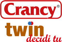 Логотип Crancy Twin Decidi Tu