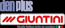 Логотип Den Plus Giuntini