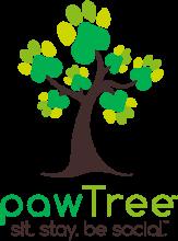 Логотип Paw Tree
