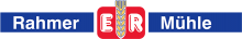 Логотип Rahmer Muhle