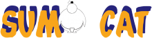 Логотип Sumo Cat