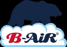 Логотип B-Air