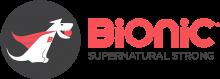 Логотип Bionic