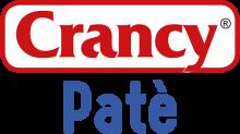 Логотип Crancy Pate