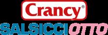 Логотип Crancy Salsicci Otto