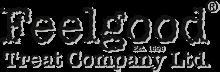 Логотип Feelgood