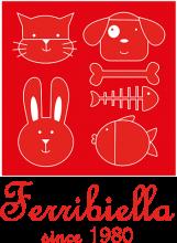 Логотип Ferribiella