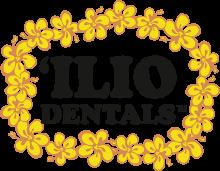 Логотип 'Ilio Dentals