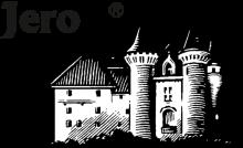 Логотип Jerob