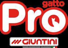 Логотип Pro Gatto