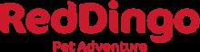 Логотип Red Dingo