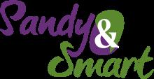 Логотип Sandy & Smart