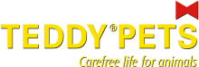 Логотип Teddy Pets