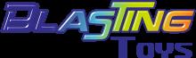 Логотип Blasting Toys
