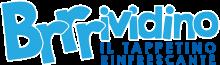 Логотип Brrrividino