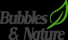 Логотип Bubble & Nature