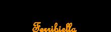 Логотип Bubble Ferribiella
