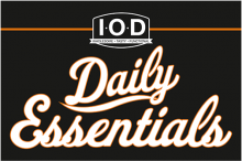 Логотип Daily Essentials