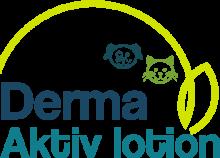 Логотип Derma Aktiv Lotion